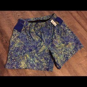 2019 Seawheeze surge shorts (L) NWT